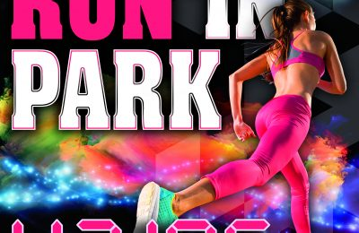 RUN'IN PARK – 1er Juillet 2018