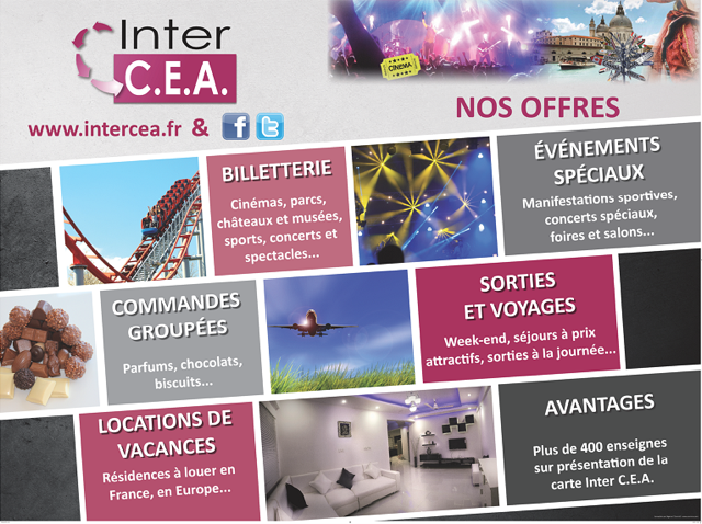 InterCEA